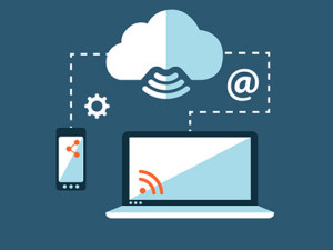 Call recording in the cloud image