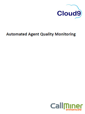 cloud9-eureka-automated-agent-quality-monitoring