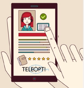 Teleopti Workforce Management mobile application