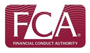 FCA logo oblong
